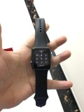 出Applewatch42黑运动