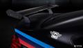 搭载水喷系统宝马M4出任MotoGP安全车