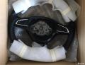全新速派碳纤维方向盘改装小记