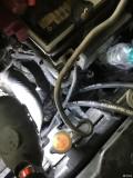 颐达循环机换自动波箱油