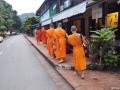 【四千美岛,老挝最美的地方】布施-老挝语(塔巴)琅勃拉邦布施