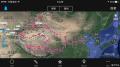 80天2万公里骑行新疆西藏阿里大北线环游新疆边境线