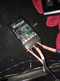 哈弗H2改装乐聆套装喇叭