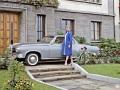 【指尖上的车轮】复苏的德系巨头,品鉴宝沃BX7车模