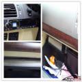 广州丰田普拉多汽车音响无损改装MTX三分频音响――广州车元素