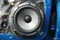杭州道声汽车音响改装别克威朗GS改装法国劲浪乌托邦