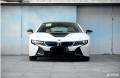 宝马i8试驾评测体验未来颠覆传统的跑车