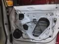一个人静静听西安车神别克GL8汽车音响改装萨迪SA-D6.2
