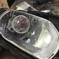 广州缤智告别蜡烛灯,升级海拉5双光透镜,欧司朗顶级氙气灯!