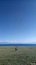 单车12150公里的新疆之旅