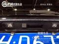 天津奔驰GLE400安装360度全景行车记录仪