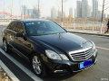 甘肃兰州出售德国原装进口奔驰E300《经典E系,不可复制》