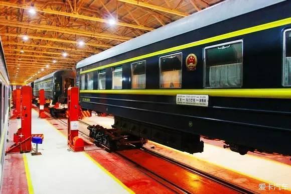 北京开往莫斯科的列车,沿途风光惊艳了整个世界