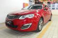 广州荣威550汽车音响改装芬朗RE-6.2CF丹麦进口的音响