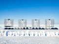 2017梅赛德斯-奔驰冰雪对决 用激情点燃呼和诺尔湖