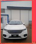 新年伊始喜提爱车蓝标哈弗H2S自动挡白色舒适型附上提车作业