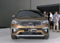 中国特供的KX7是一款什么车?
