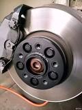 借奥迪Q5改装轮毂法兰盘分享自己的改装心得