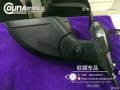 天津奔驰GLC200安装360度全景行车记录仪