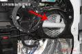 成都汽车音响改装-现代•索纳塔音响改装