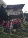 【做自己】爱卡湖科野风协会春节贵州赤水河谷自驾游约伴