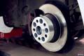 为改装宽体而生,奔驰C180锻造法兰盘改装心得