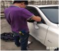 安装了安泊anpark3D360全景行车记录仪,晒图分享分享