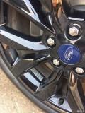 新车轮毂上有动平衡片什么意思?出厂时就做了动平衡?