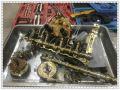 又一例宝马320烧机油换气门油封