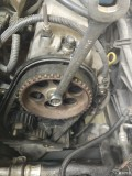 凸轮轴油封漏油,更换方法,一小时可以完成.