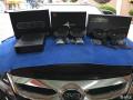 比亚迪S7改装以色列摩雷听宝TEMPO6两分频套装