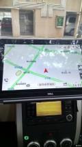 2012奇骏DIY15英寸导航,有点山寨,请无视