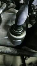 冷车启动抖动终于治好了…