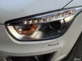 3年奔腾X80改装大灯原车示宽灯增亮,加装原车位日行灯