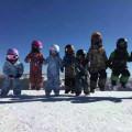论滑雪头盔的重要性!