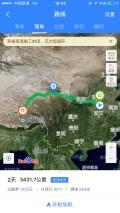 五一劳动节以后单车自驾去西藏(有约的吗?)