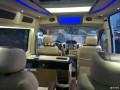 上汽大通V80商旅车,6座,手自一体,超长轴5米95
