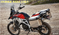BMWF800GSAdventure预计售价15万元