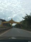 老挝自驾游