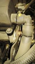 大家好,请问13年408发现发动机渗油,需要维修吗?