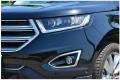 长安福特锐界图片7座SUV满足多样化出行需求