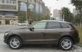 提车报告2017款奥迪Q5舒适型提车作业