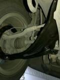 严重违规谈修车,每个车常见三角臂胶套老化问题