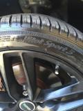 07明锐更换17寸225轮胎可以吗
