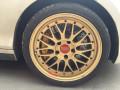 出套日本进口bbsLM限量款轮毂轮胎