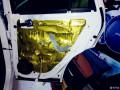 贵阳音响玩家海马S5音响改装美国斯道姆汽车音响