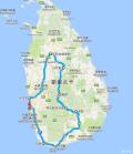 See you, Lanka 斯里兰卡一游