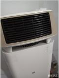 小米空气净化器(改为新风系统)大战松下新风系统