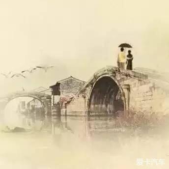 #中国最美诗歌#汉语翻译了首英文诗,美哭了!_