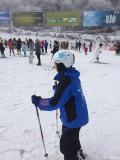 太子岭滑雪场,有福利